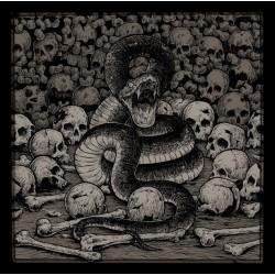 """DEATHSTORM- """"NECHESH"""""""