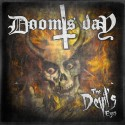 "DOOM'S DAY- ""THE DEVIL'S EYES"""