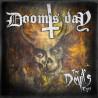 """DOOM'S DAY- """"THE DEVIL'S EYES"""""""
