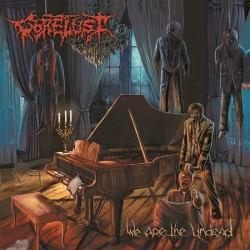 "GORELUST- ""WE ARE THE UNDEAD"""