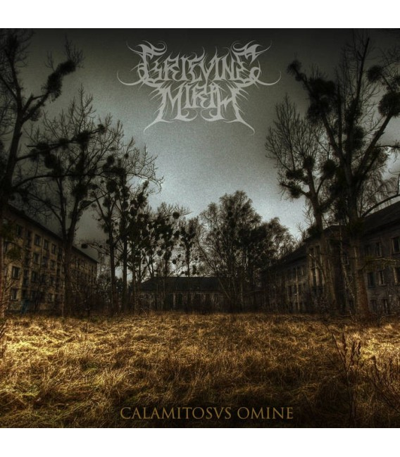 "GRIEVING MIRTH- ""CALAMITOSVS OMINE"""