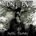 """ICON OF EVIL- """"SYFILIS MENTALIS"""""""