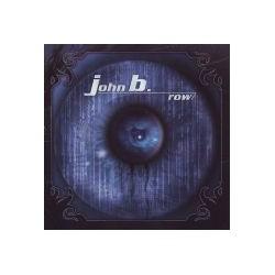 """JOHN B.- """"ROW"""""""