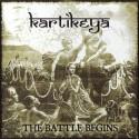 "KARTIKEYA- ""THE BATTLE BEGINS"""