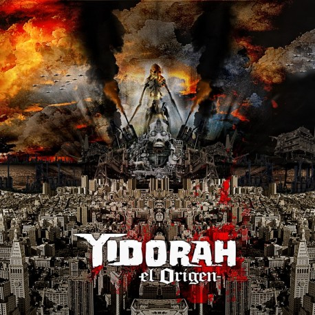 "Yidorah- ""El Origen"""