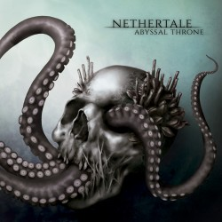 "NETHERTALE- ""ABYSSAL THRONE"""