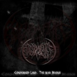"Barbarian Prophecies- ""Condemned Land... The War Begins"""
