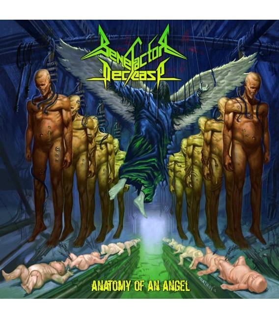 Benefactor Decease - Anatomy Of An Angel