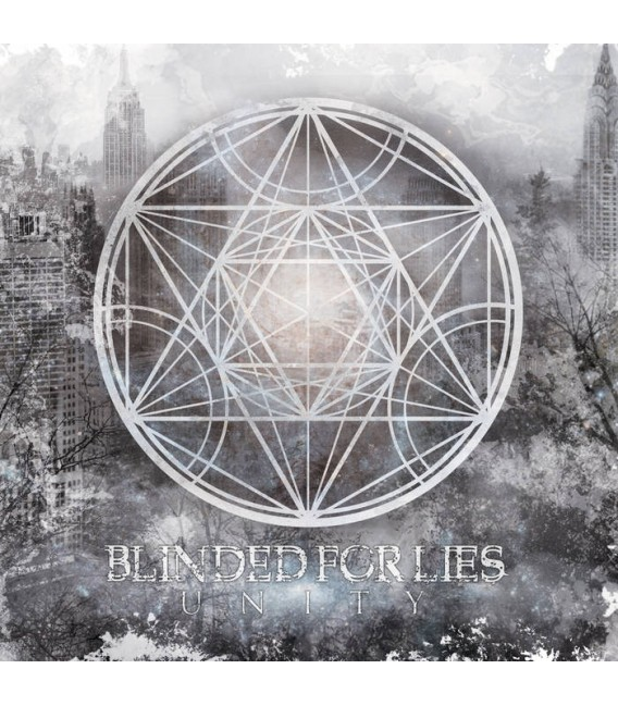 Blinded For Lies - Unity