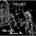 Dark Plague - When The Last Christians Die