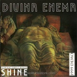 Divina Enema - To Wight Shalt Never Shine
