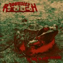 Doomster Reich - The League For Mental Distillation