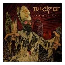 """Nuclear- """"Jehovirus"""""""