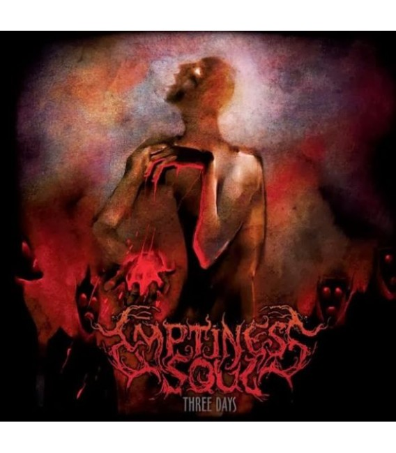 Emptiness Soul - Three days