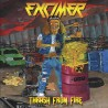 Excimer - Thrash from fire
