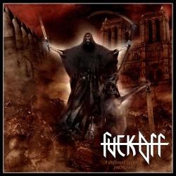 Fuck Off - A different sacrifice 1987-1988