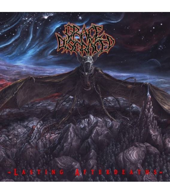 Grace Disgraced - Lasting afterdeaths
