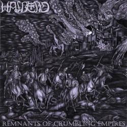 Halberd - Remnants of crumbling empires