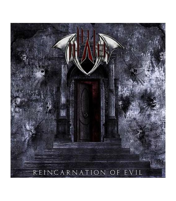 Hell Theater - Reincarnation of evil