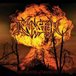Invasion - Destroyer of mankind
