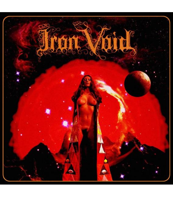 Iron Void - Iron void