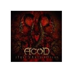 "A.c.o.D- ""First Earth Poison"" (Digipack)"