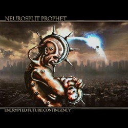 Neurosplit Prophet - Encrypted future contingency