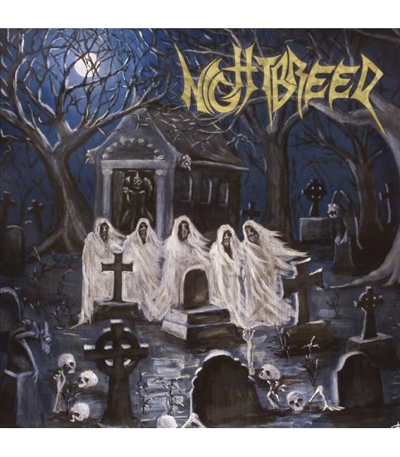 Nightbreed - Nightbreed