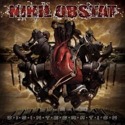 Nihil Obstat - Disintegration