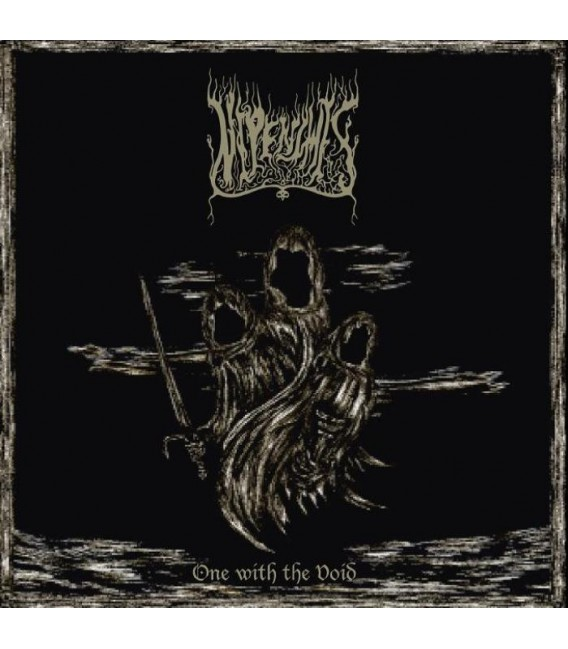 Nipenthis - One with the void
