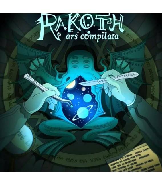 Rakoth - Ars compilata