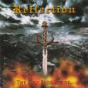 Reflection - The fire still burns...