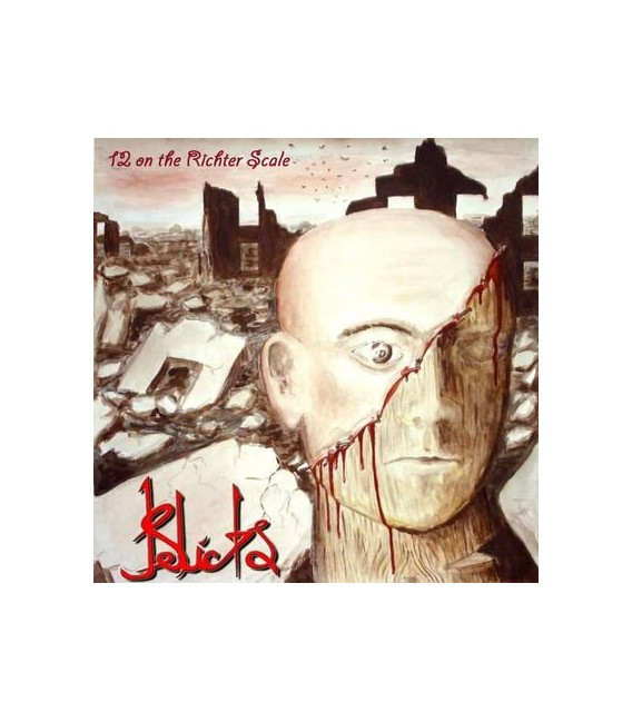 Relicts - 12 on the Richter scale