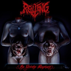 Revolting - Is grisly rapture