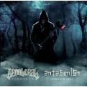 Sepolcral / Antagonism - Reborn-VI / Dishonor-able