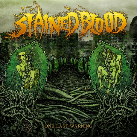 Stained Blood - One last warning