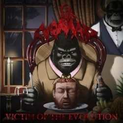 The Nomad - Victim of the evolution