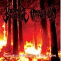 Throne Of Sacrilege / Impurium - Unleashing a cacophony of destruction