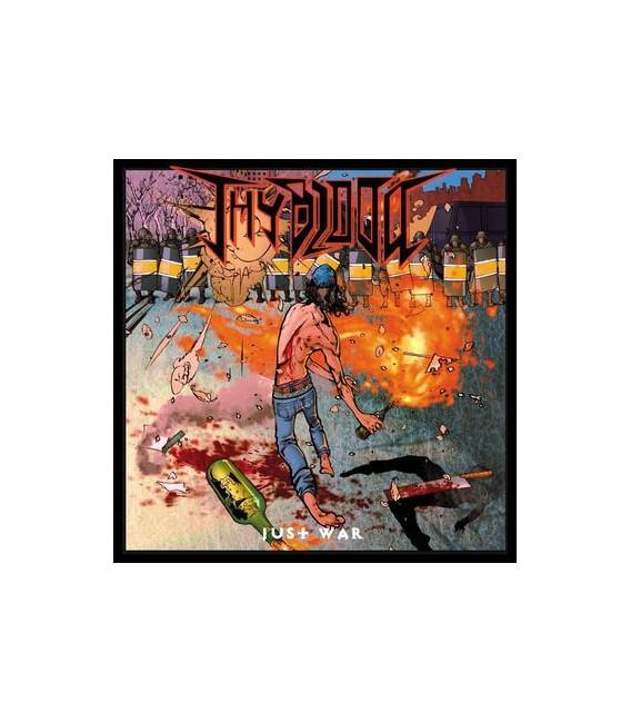 Thy Blood - Just war