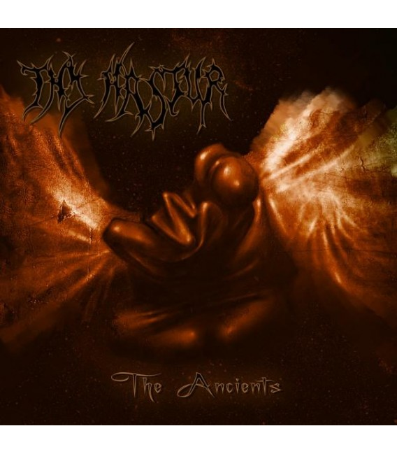 Thy Hastur - The ancients