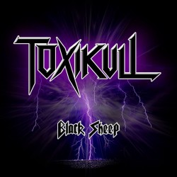 Toxikull - Black sheep