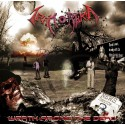 Tramortiria - Wrath among the dead