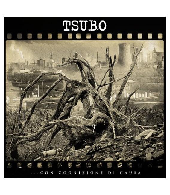 Tsubo - ... Con cognizione di causa