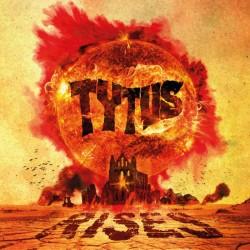 Tytus - Rises