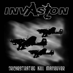 "Invasion- ""Orchestrated Kill Maneuver"""
