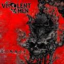 Violent Omen - L.U.N.A.C.Y.