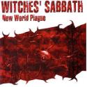 Witches' Sabbath - New world plague