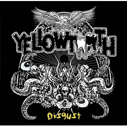 "Yellowtooth- ""Disgust"""