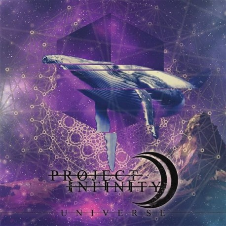 Project Infinity - Universe