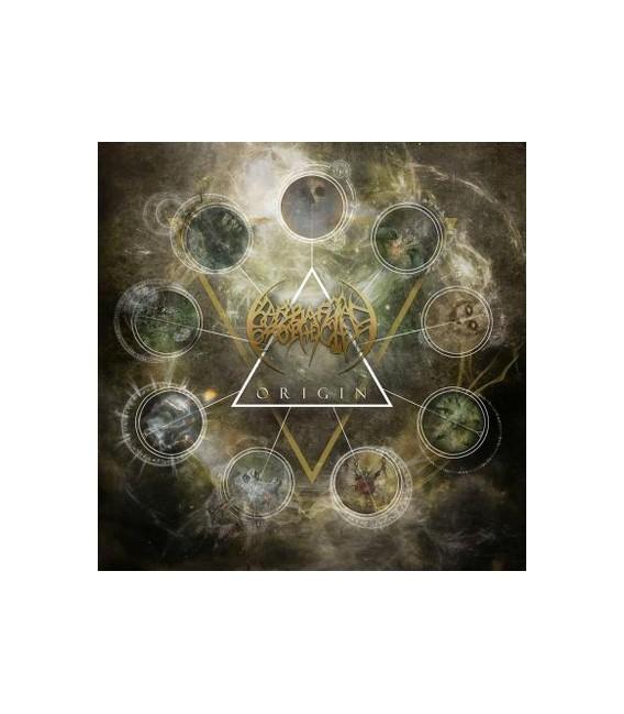 Barbarian Prophecies - Origin
